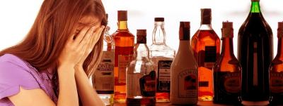 алкогольная зависимость у женщин